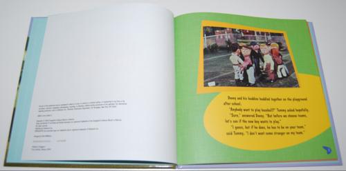 Davey & goliath books 3