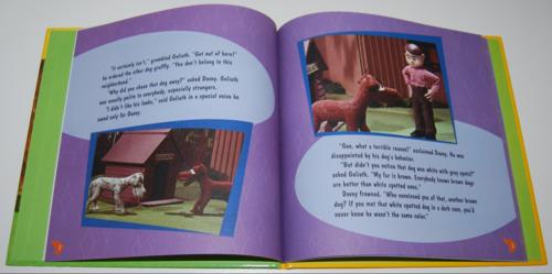 Davey & goliath books 13