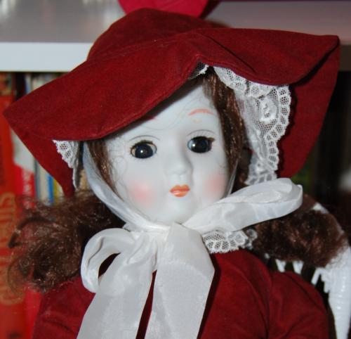 Bisque doll 4