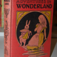 Alice's adventures in wonderland ny book co 1911 x