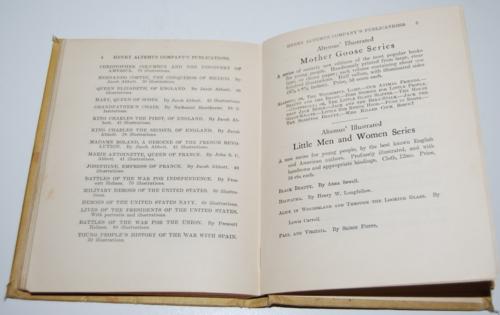Alice's adventures in wonderland 1897 7