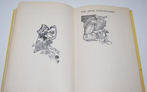 Alice in wonderland jr deluxe edition 5