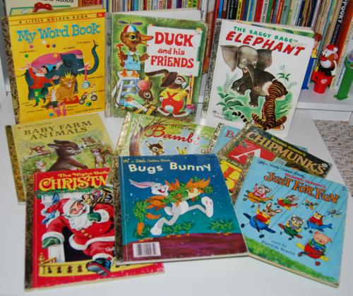 Booksale 7