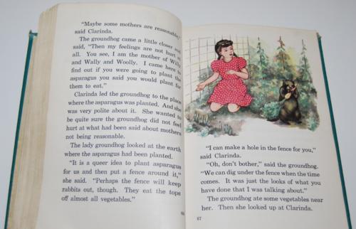 Once upon a storytime vintage reader 9