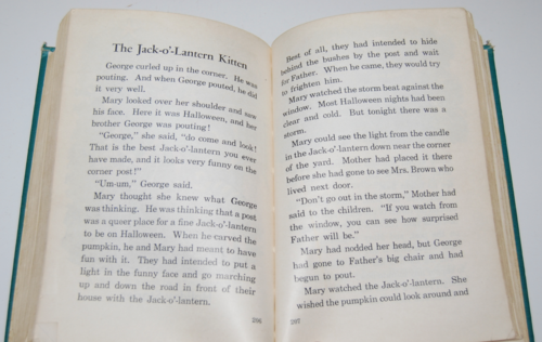 Once upon a storytime vintage reader 10