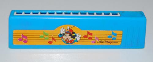 Disney harmonica