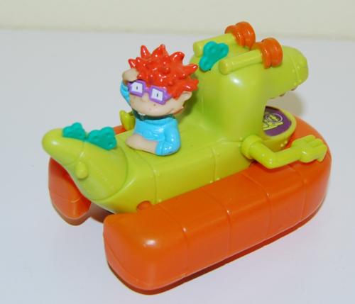 Rugrats toys bk 1998 1