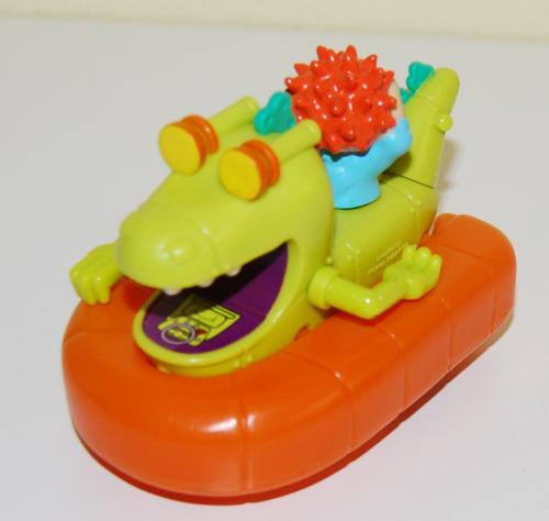 Rugrats toys bk 1998 1x