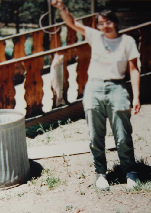 Bren 1984 gumby
