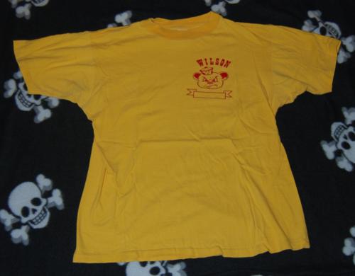 Vintage t shirts 7