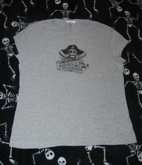 T shirts disney