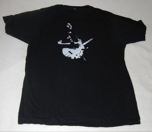 T shirts elliott smith 2