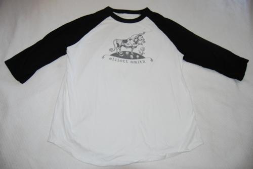 T shirts elliott smith