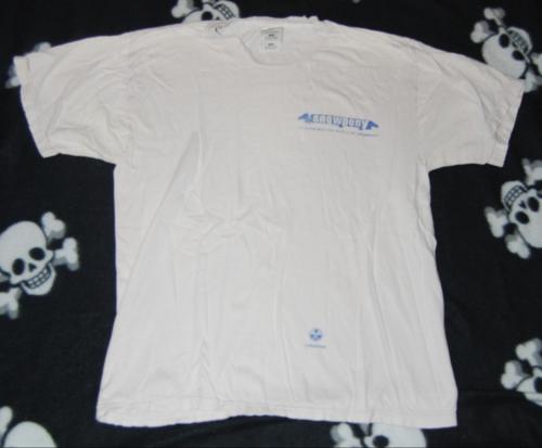 Radiohead shirts