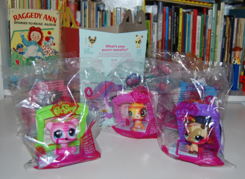 Littlest pet shop happy meal (2)