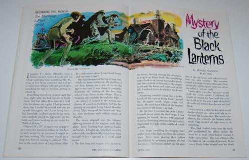 Golden magazine june 1969 8
