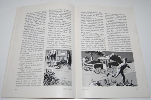 Jack & jill july 1954 10