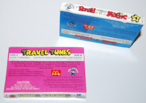 Mcdonalds happy meal toys 10