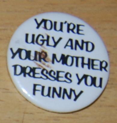 Vintage buttons 78