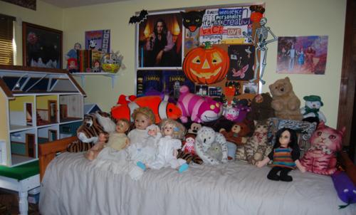Toy room 4x