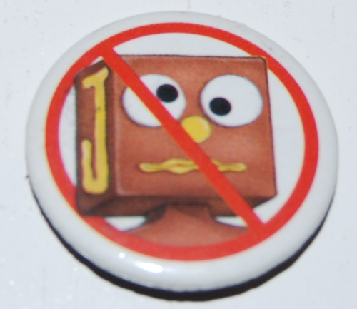 No blockheads button