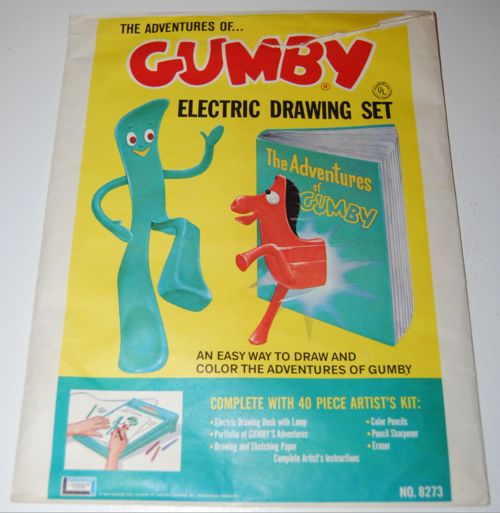 Gumby drawing desk lakeside 3
