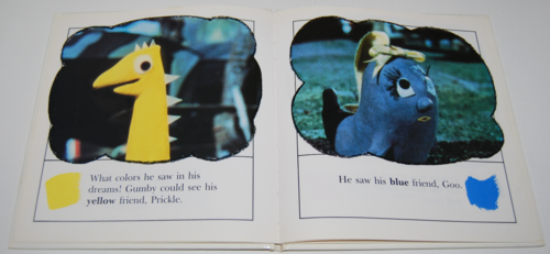 The gumby book of colors 2