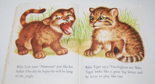 Baby animals lgb 5