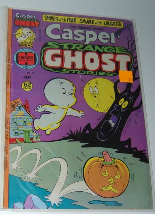 Casper comic 1