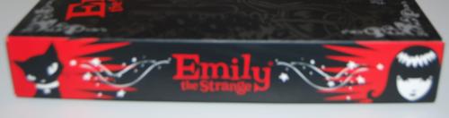 Emily the strange talking odd i see board 8