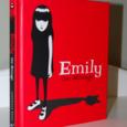 Emily strange book