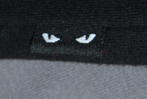 T shirts emily strange 7 x