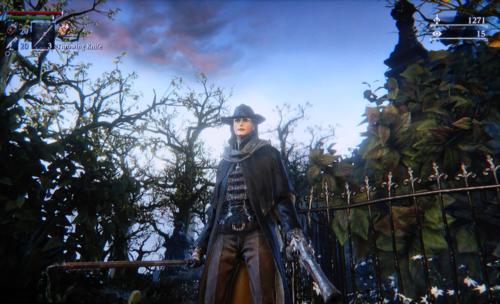 Bloodborne 11