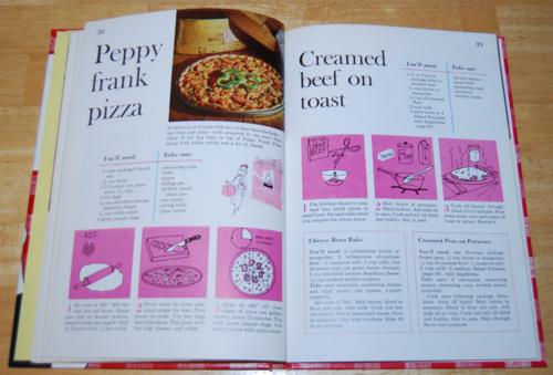 Better homes & garden jr cookbook 6