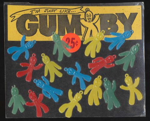 Gumby knock offs