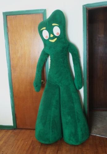 Giant gumby