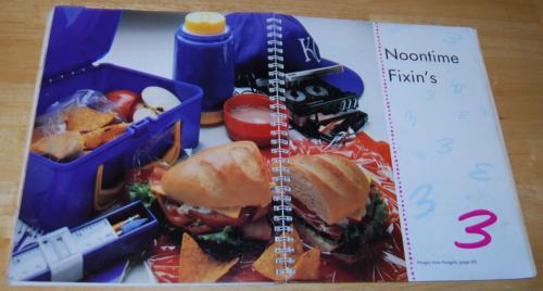 Betty crocker new boys & girls cook book 2
