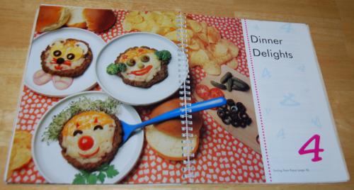 Betty crocker new boys & girls cook book 6