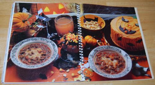 Betty crocker new boys & girls cook book 10