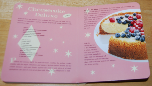 Retro recipes desserts 4