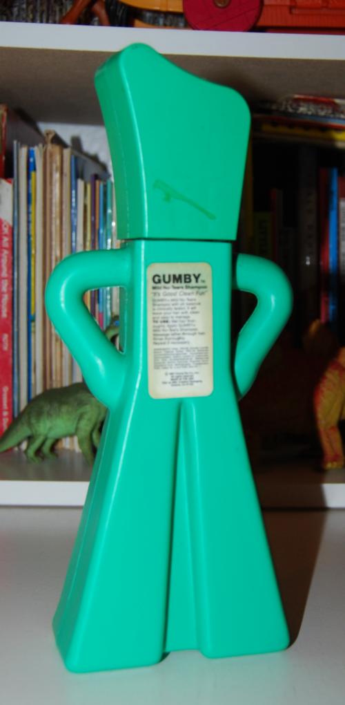 Gumby soakies 2
