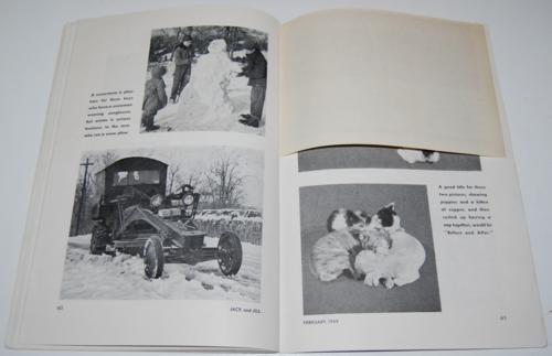 Jack & jill magazine february 1949 15
