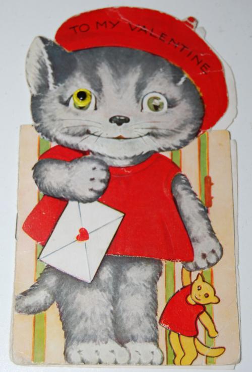 Vintage valentines 7