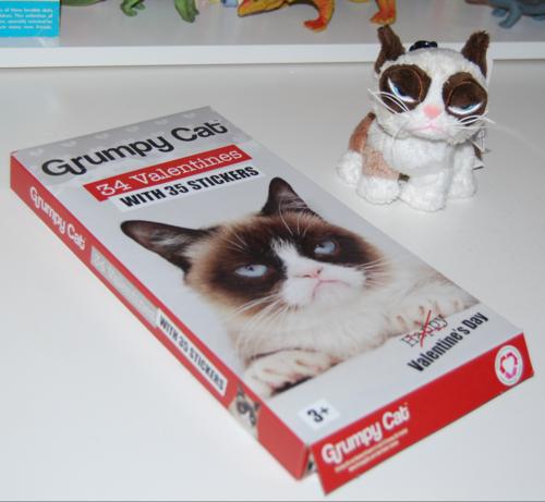 Grumpy cat valentines 10