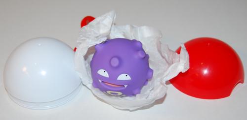Pokemon burger king toys 9
