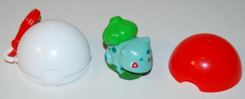 Pokemon burger king toys 13