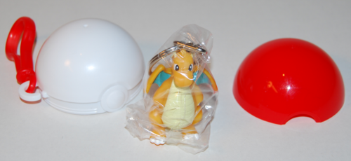 Pokemon burger king toys 12
