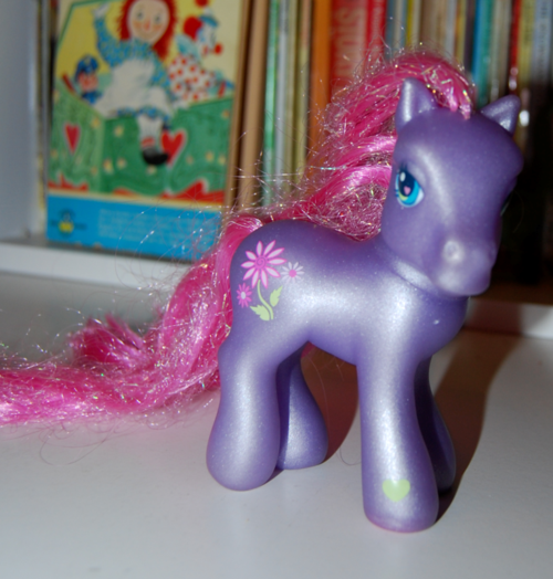 My little pony toys 7