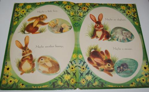 The golden egg book 4