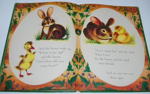 The golden egg book 8